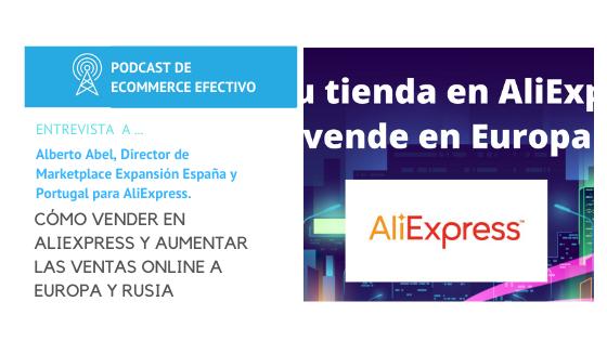 Como vender en AliExpress España